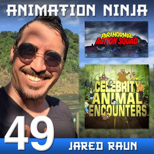 AN 49: Jared Raun and Production Management