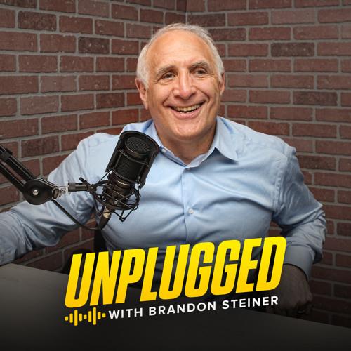 Shep Hyken, An Interview | Unplugged #012