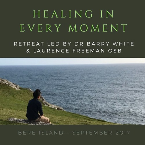 Introduction to Meditation by Laurence Freeman