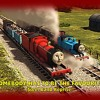 'Somebody Has to Be the Favourite' (Steel Band; From 'Thomas & Friends: Journey Beyond Sodor')