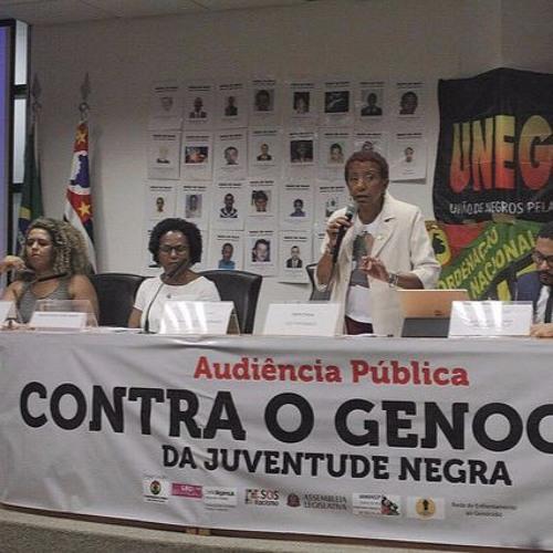 Mães pedem reparação psíquica e econômica por filhos mortos pela PM de SP
