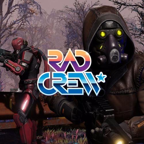 Rad Crew S14E16: X-Com War of the Chosen og spillskurker som jager deg