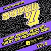 JAYCEEOH 'Super 7 Volume 8' Ft. EPHWURD, VIRTUAL RIOT, TEAM EZY, QUIX, DIRTYPHONICS, CRIZZLY