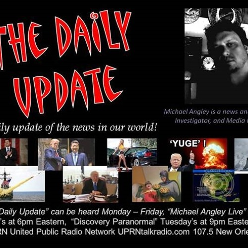The Daily Update Wednesday October 11th 2017