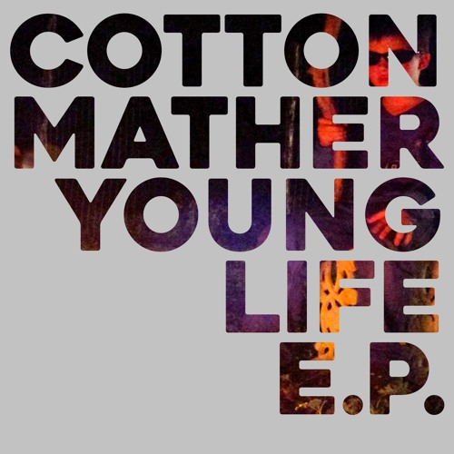 Cotton Mather - Eleanor Plunge