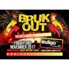 BRUK OUT - Fri 3rd Nov O2 Arena (Mixed by Younger Melody)