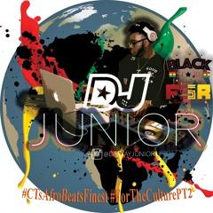 Afrobeat MashUp Pt 2 #ForTheCulture #CTsFinestAfrobeatDJ