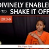 Pastor Femi Paul - Divinely Enabled to Shake It Off (Interactive Service)