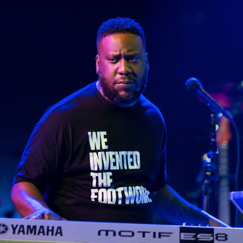 Conversation with Robert Glasper on the 2017 SuperCruise