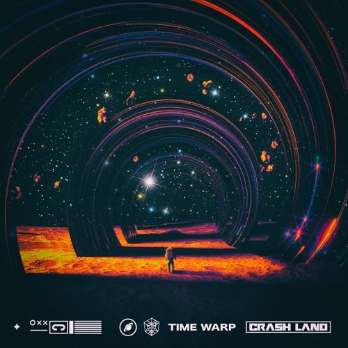 Time Warp Wallpaper Pack By Crash Land Free Download On Toneden
