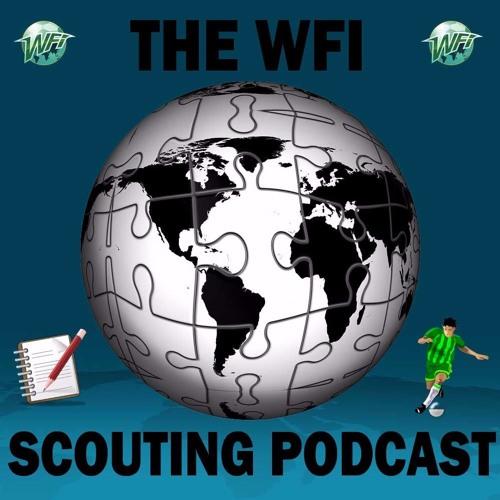 WFI Scouting Podcast - Geiger, De Jong, Schuurs & Tierney