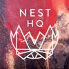 KUURO - Nest HQ MiniMix 2017-10-11 Artwork