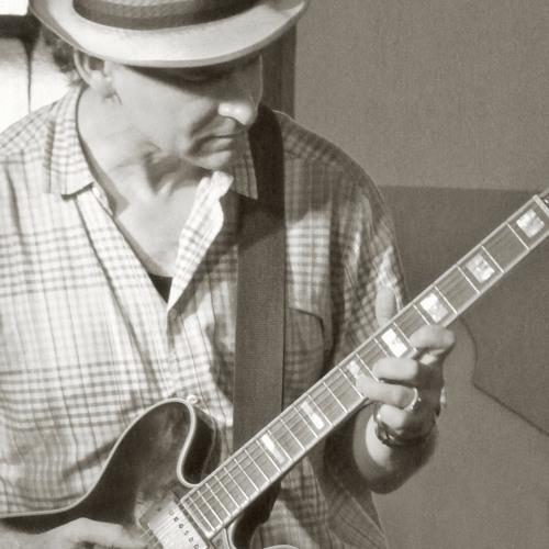 The Bungalow Interview with Blues Legend Johnny Burgin