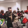 Praise & Worship (10-8-17) by RCCG Peace Assembly Voices