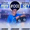 = MINI SET #001 - AQUECIMENTO PRO PODCAST ( DJ LEOZINHO DE SG )