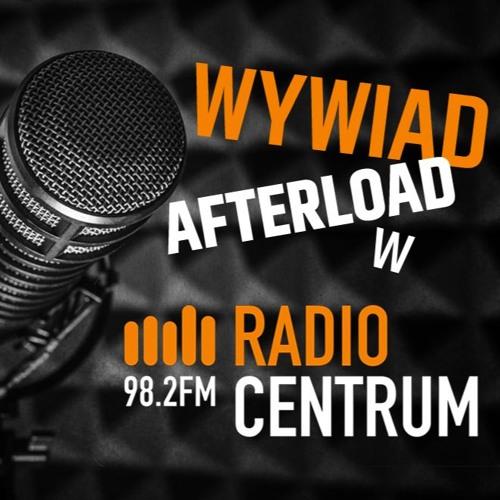 """Wywiad z Afterload w Radio Centrum :: Audycja """"Najwięcej Rocka"""""""