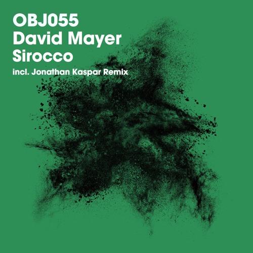 David Mayer - Sirocco