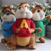AMERICAN DREAM - LCD SOUNDSYSTEM - ALVIN AND THE CHIPMUNKS COVER