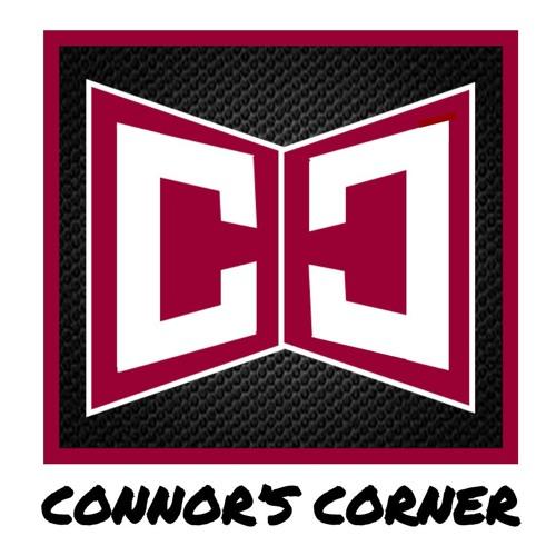 Connor's Corner: Episode 6