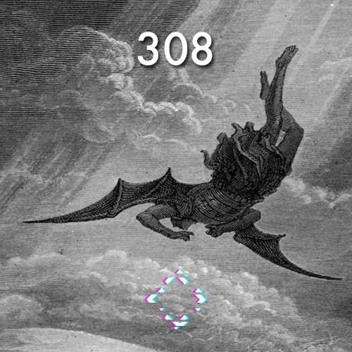 AntiCast 308 – O Paraíso Perdido, de John Milton