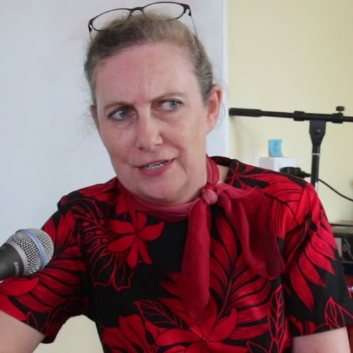 FemTALK89FM (Oct'17): Her Excellency - Margaret Twomey