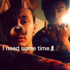 I Need Some Time Ft Jtizzle