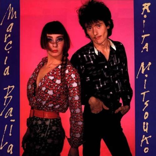 Les Rita Mitsouko - Marcia Baila (Tropical Edit)