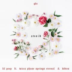 Avoid - Lil Peep Ft. Wicca Phase Springs Eternal & Døves (prod. by smokeasac & IIVI)