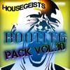 Housegeist - Bootleg Pack Vol.10 (Preview) *Free Full Tracks DL*