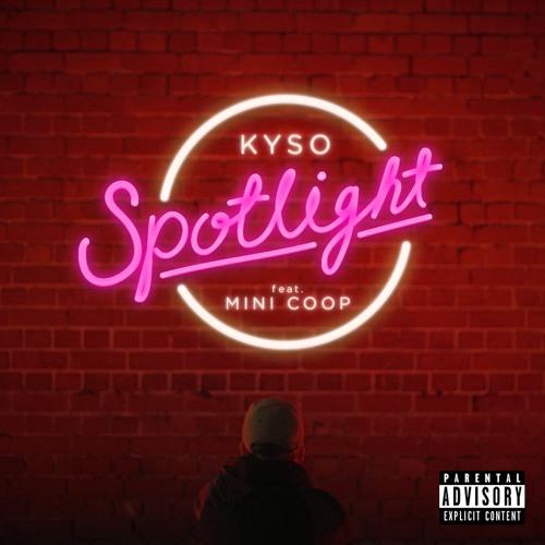 Spotlight (feat. Martian)