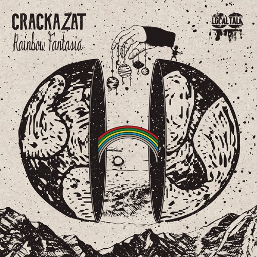 Crackazat - Sundial