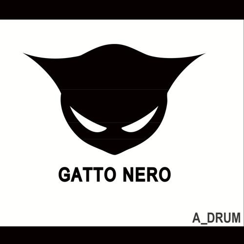 Gatto-Nero-A_Drum-album-teaser
