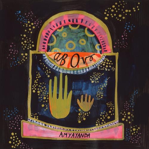 Amy Ayanda - Mama (Ft. Push Push)