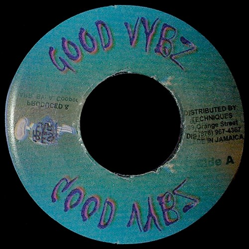 Felix Hall – Good Vybe