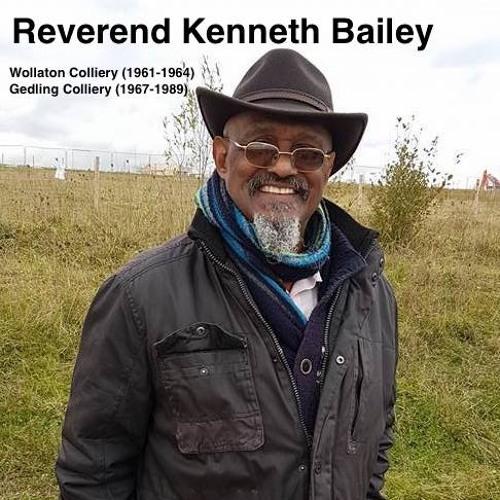 Ken Bailey & Norma Gregory BBC Radio Interview 11/10/17