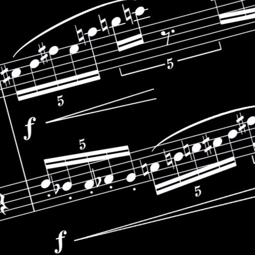 Oboes, piece for two oboes