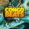 Andrew Mathers - Congo Beats Radio 025 2017-10-12 Artwork
