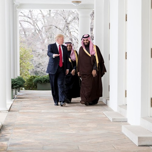 Trump and the Middle East: Personality, Ideology and Militarisation