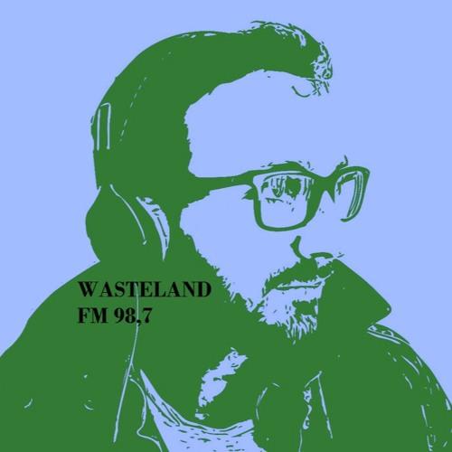 Wasteland FM - Diego Clavería