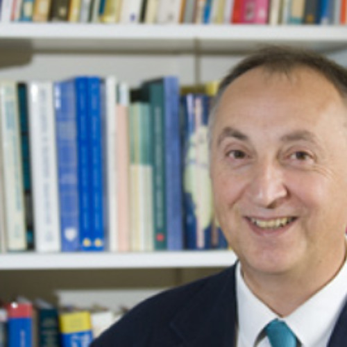 Professor Mike Osborne on A European lens upon adult and lifelong learning in Asia