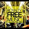 ALTERNATIVE PUNK MUSIC Upbeat Adventure Montage ROYALTY FREE Content No Copyright | EVICTION