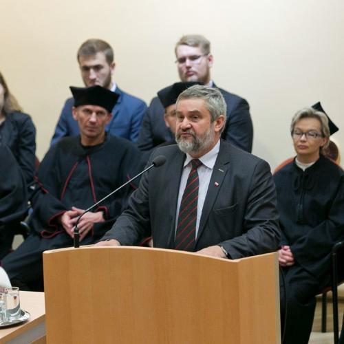 Inauguracja Roku Akademickiego UTP