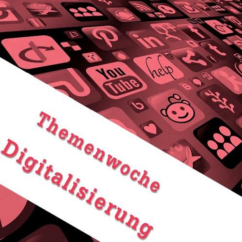 Themenwoche Digitalisierung