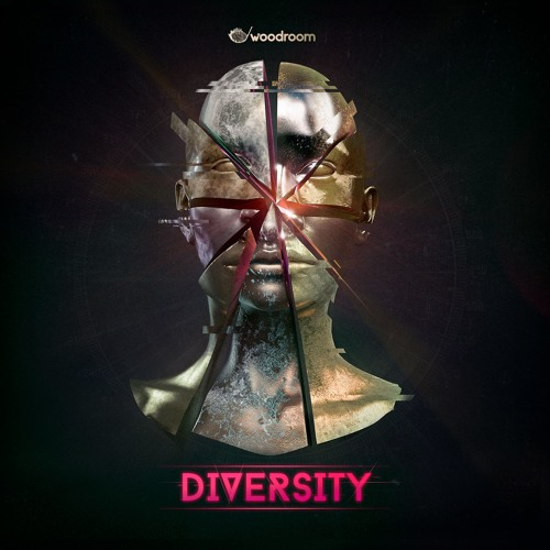 Woodroom Diversity Compilation // Preview - 03.11.2017 @ All Stores