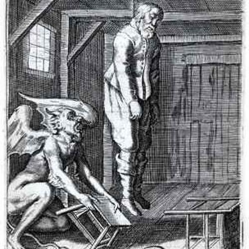 13. Suicide, Part 2  - A London coroner's inquest verdict, 1791
