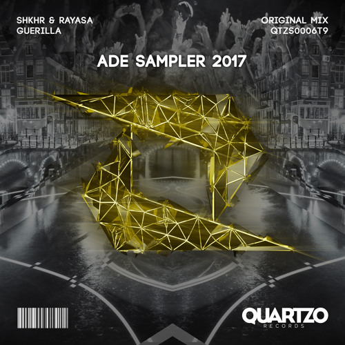 SHKHR & Rayasa - Guerilla (OUT NOW!) [FREE] (ADE 2017)