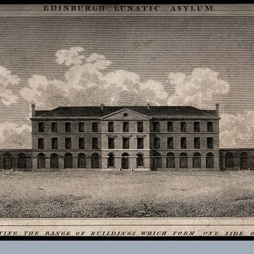 15. Being an Asylum Patient 2: Letters from the Royal Edinburgh Hospital, late 19th century
