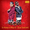 D-Feezy feat. May D