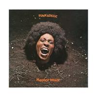 Funkadelic - Maggot Brain (Maribou State Edit)