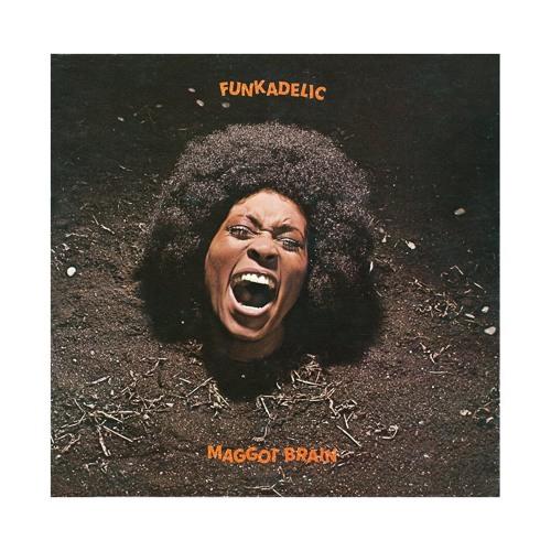 Funkadelic - Maggot Brain (MS Edit)